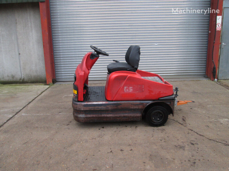 LINDE P60 126 tow tractor