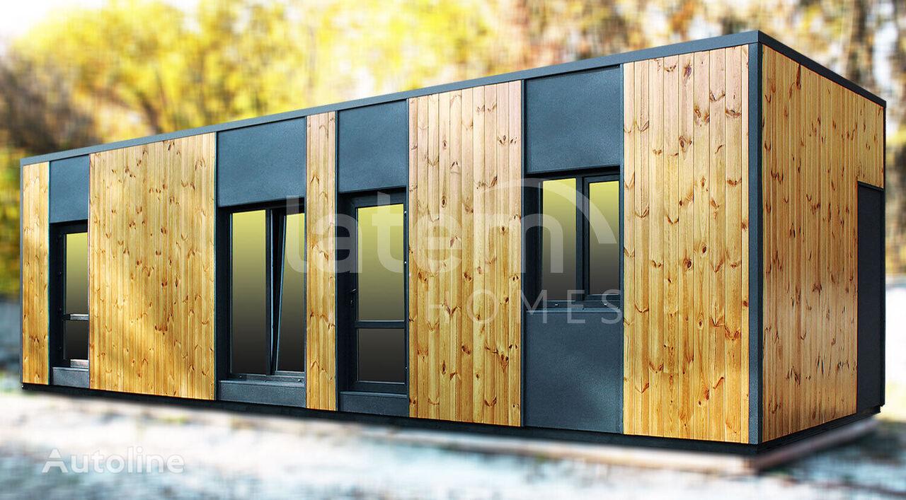 new LATEM HOMES Modern  mobile home