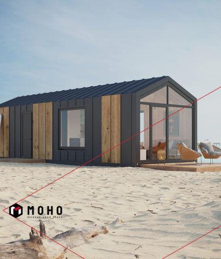 new Moho MOHO 30 mobile home