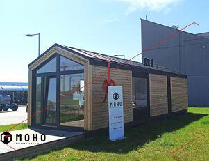 new Moho MOHO 35 mobile home