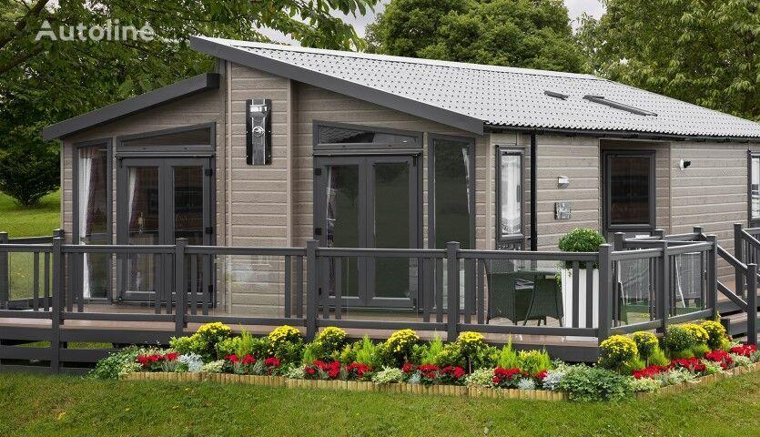 new SWIFT Whistler Lodge mobile home