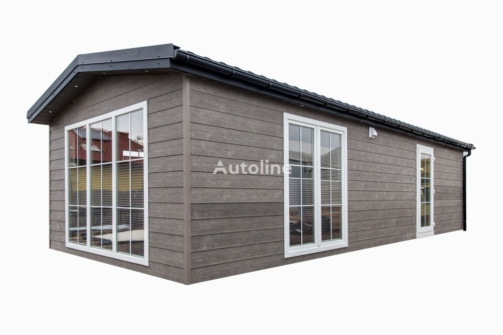new HOLIDAY HOMES ALL-YEAR Mobile Home 10 x 4 m | FREE TRANSPORT mobile home
