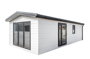 new HOLIDAY HOMES ALL-YEAR Mobile Home 9 x 4 m   FREE TRANSPORT mobile home