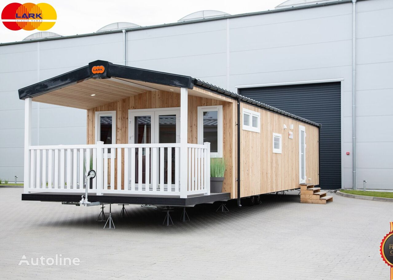 new Lark Leisure Homes Ballum  mobile home