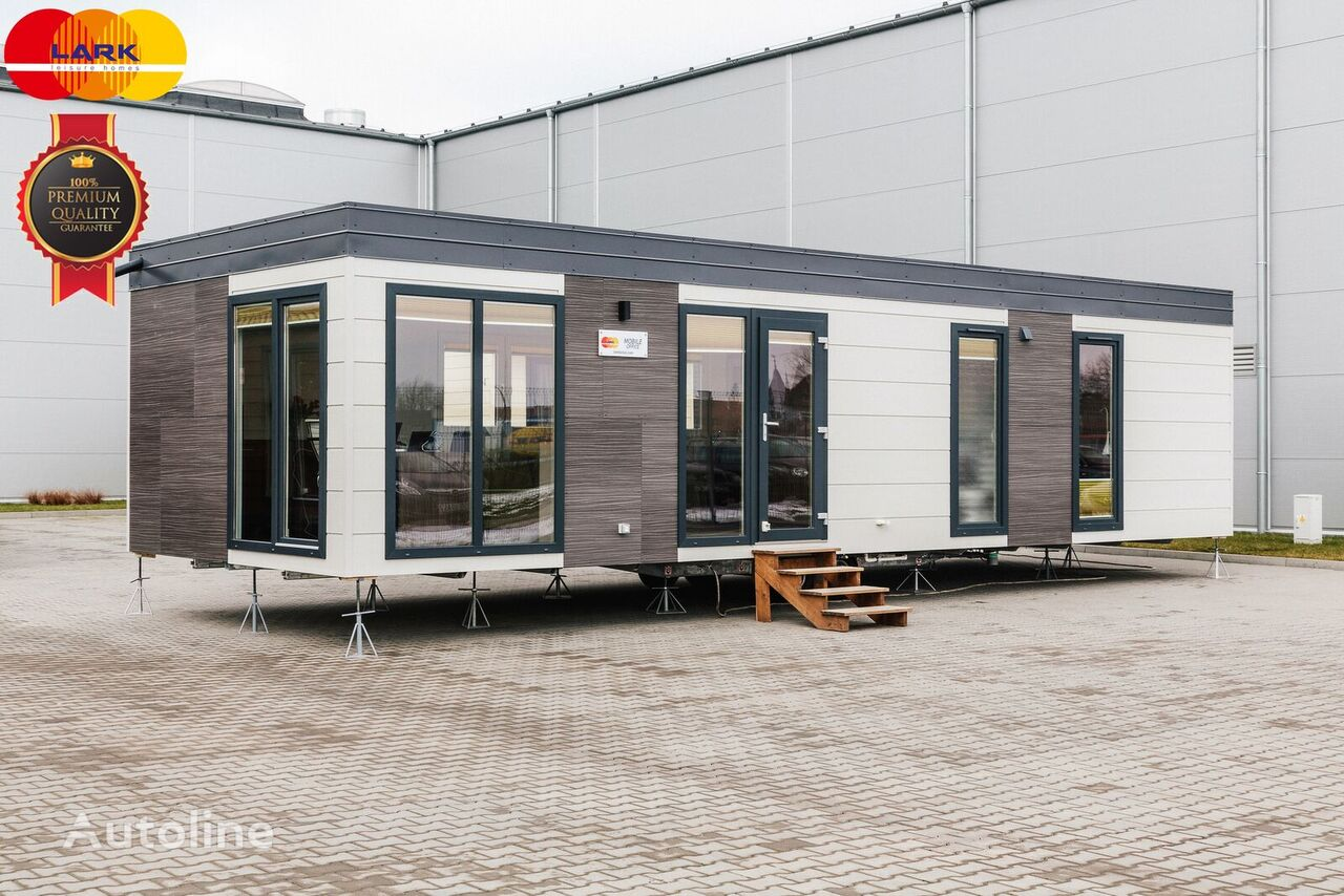 new Lark Leisure Homes Mobile Office  mobile home