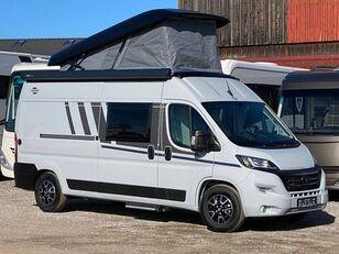 new CARADO CV-600 Pop-up strecha - začiatok 2022 motorhome