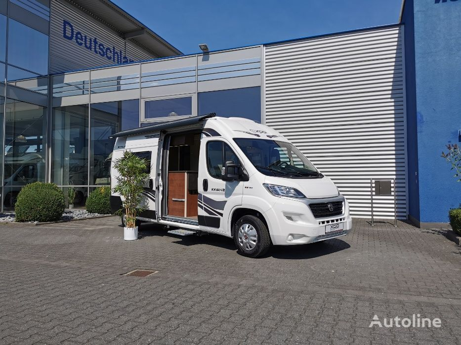 new Vanzare autorulote model 2021 X-VAN 4, 4 locuri motorhome