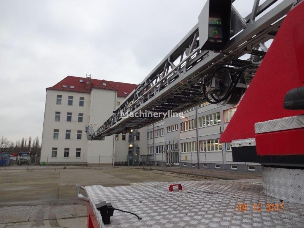 MERCEDES-BENZ  23/12 Überholter Zustand fire ladder truck