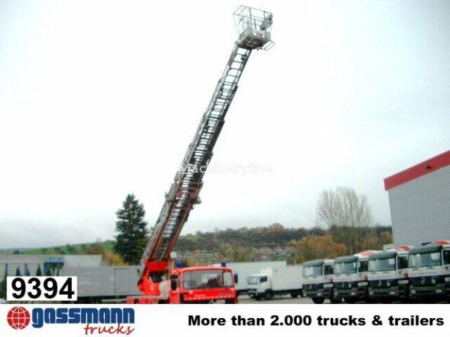 RENAULT G / F231 / Autom fire ladder truck