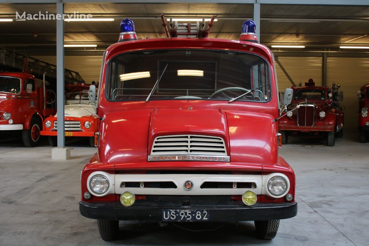 Thames Trader T55 fire trucks for sale, fire engine, fire apparatus ...