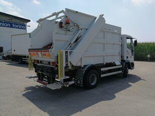 Trash Trucks For Sale >> Iveco 100e18k Compattatore Rifiuti 12 Mc Garbage Truck Garbage Truck