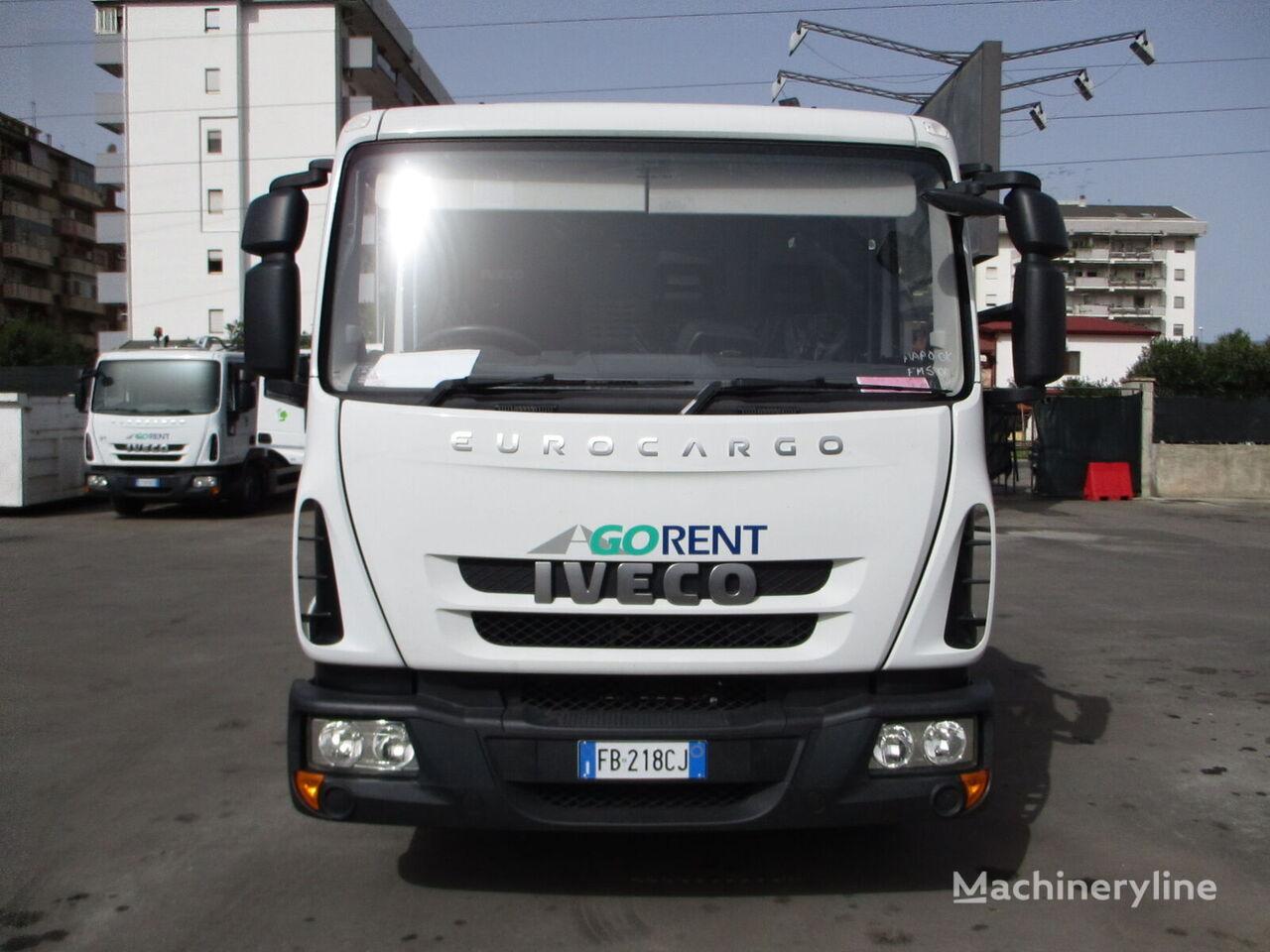 IVECO EUROCARGO ML120EL22P garbage truck