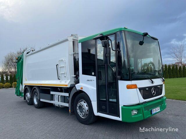 MERCEDES-BENZ Econic 2629 NTM System Gwarancja garbage truck