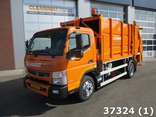 MITSUBISHI FUSO Canter 9C18 garbage trucks for sale, trash truck