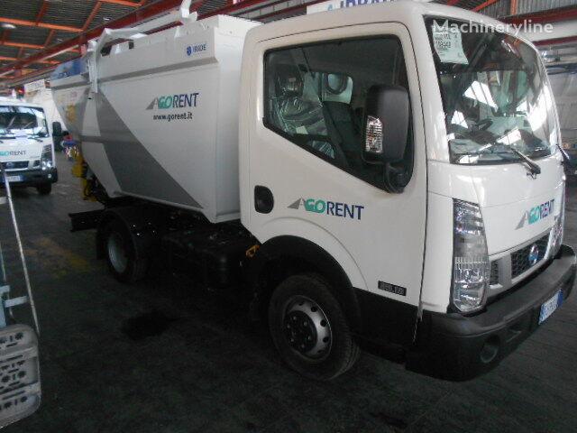 NISSAN NT 400 35.13 garbage truck