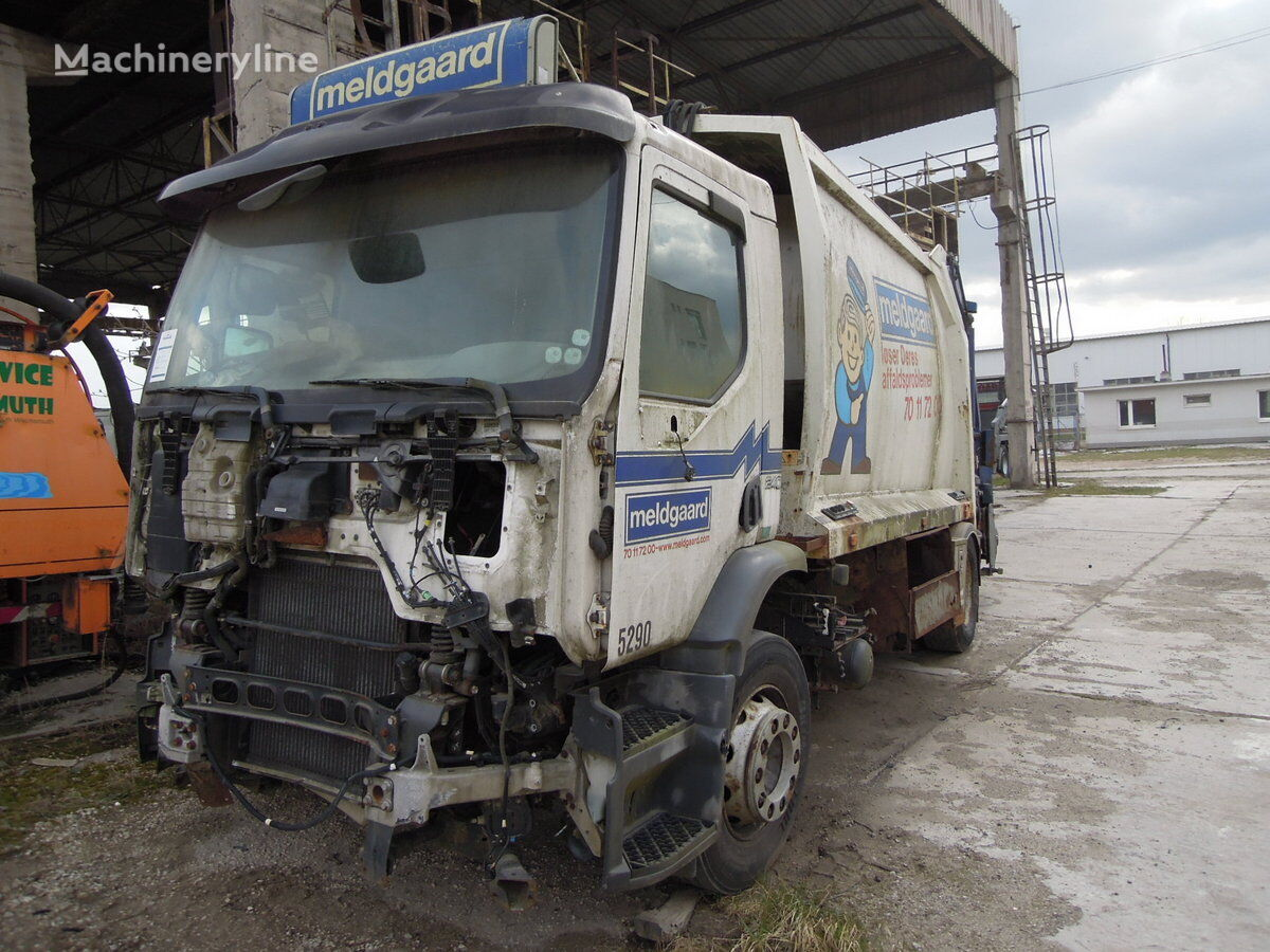 VOLVO FE FL 240 280 320  garbage truck for parts