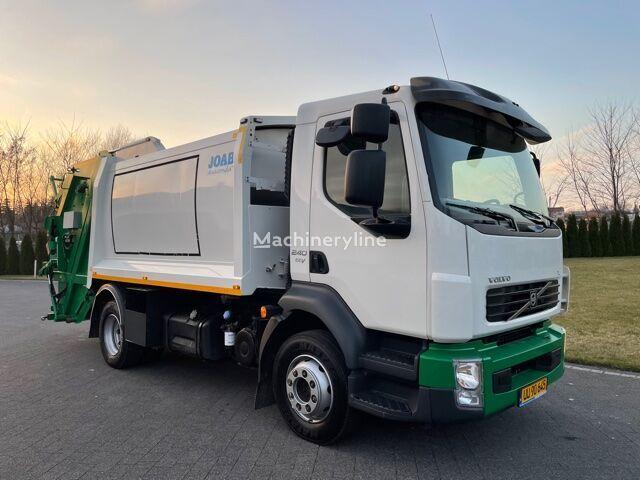 VOLVO FL 240  garbage truck