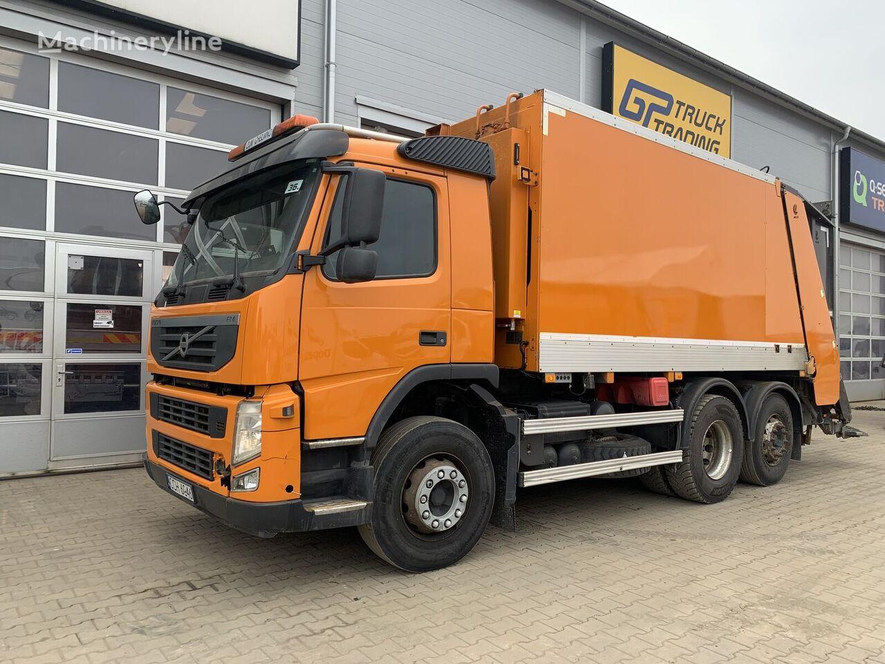 VOLVO FM330 garbage truck