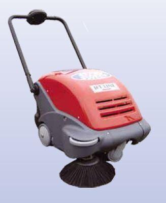 Veegzuigmachine 62 cm manual sweeper