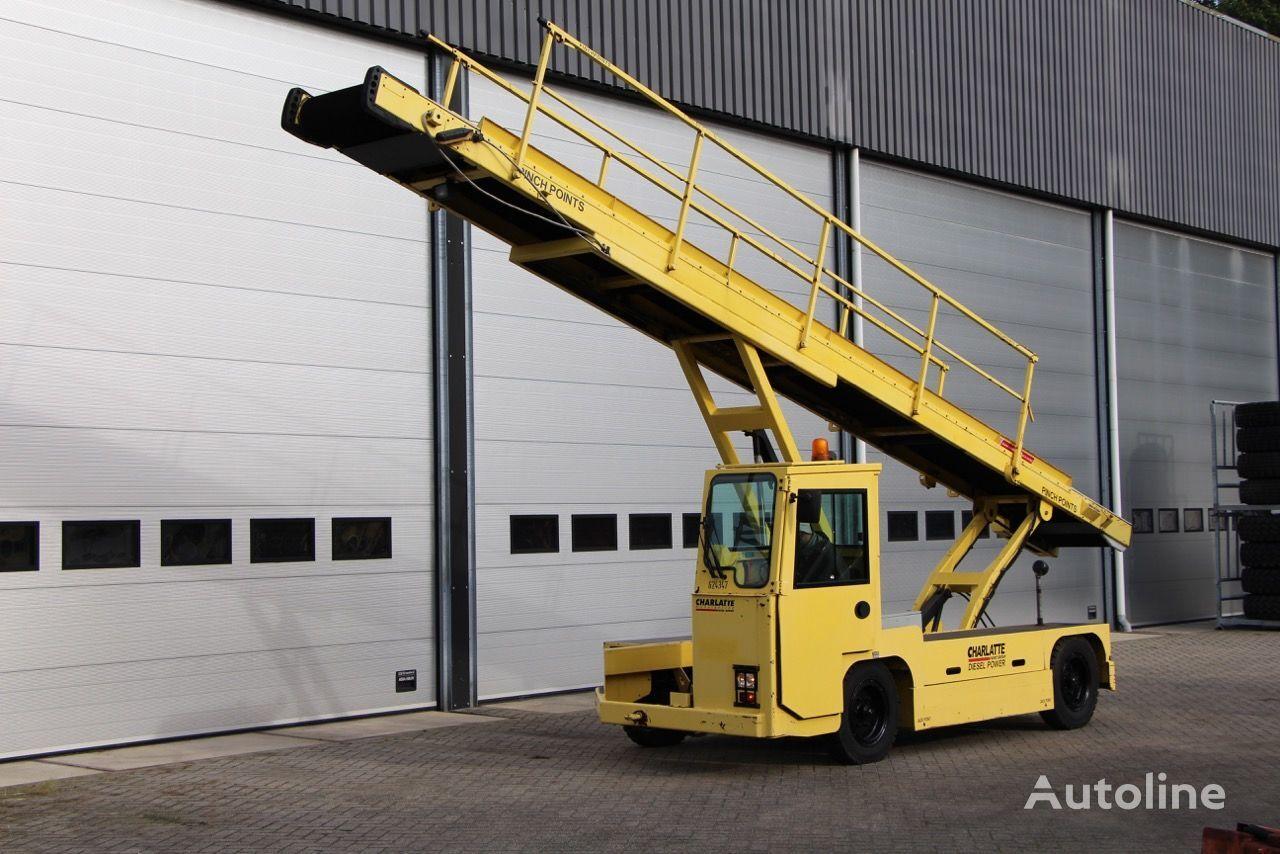 Charlatte CBL2000D other airport equipment