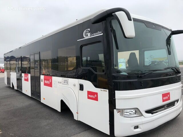 MAN GB Cielo 2000 Airport passenger Bus other airport equipment
