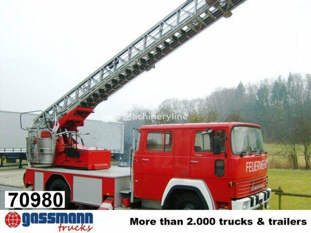 Andere DEUTZ FM 170 D 12F FM 170 D 12F rescue hydraulic platform