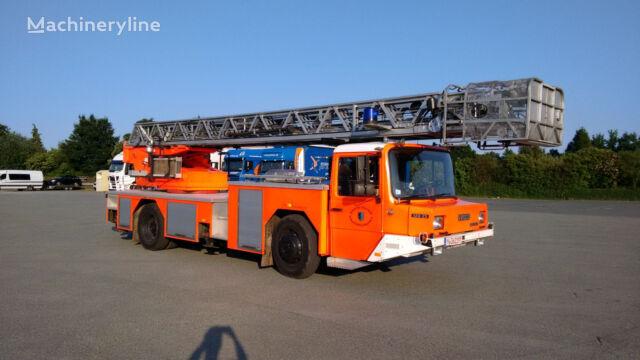 IVECO 120-25 AN DLK 23-12 nB Drehleiter Feuerwehr rescue hydraulic platform