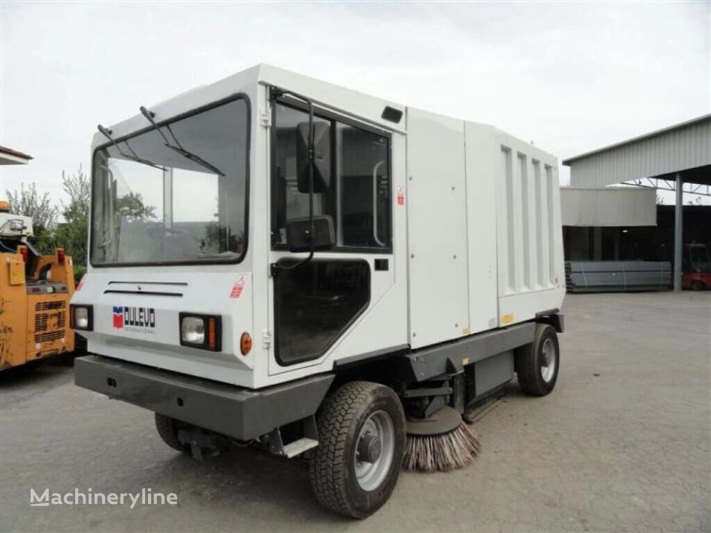DULEVO 400/1 road sweeper