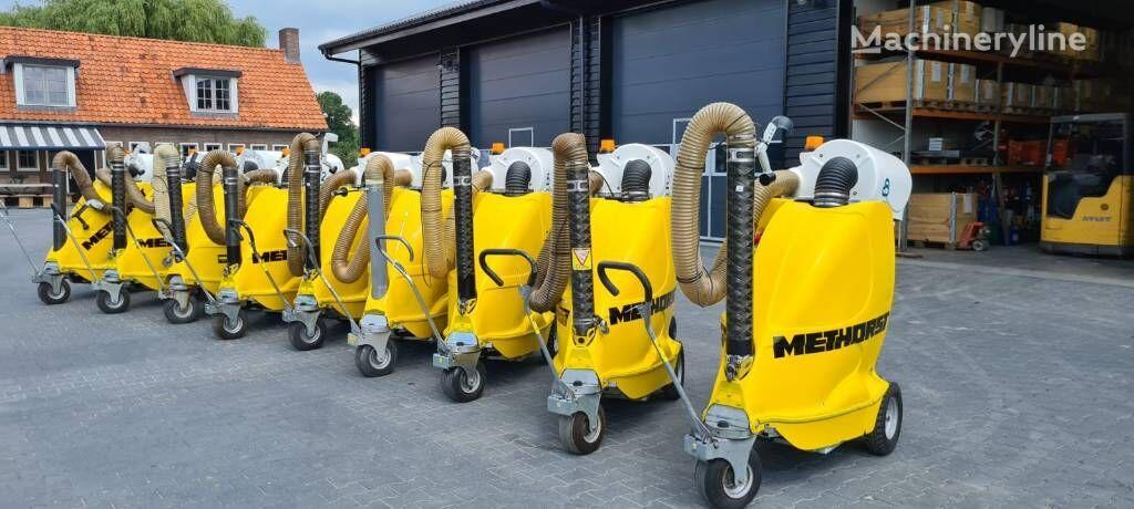 Industriële stofzuiger Elektrische afvalzuiger road sweeper