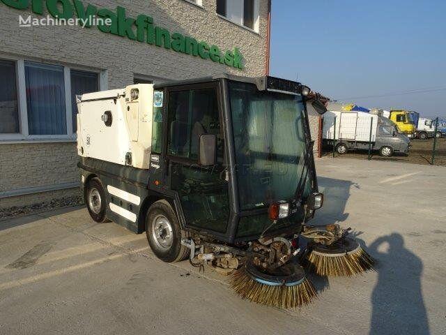 SCHMIDT COMPACT 200 road sweeper