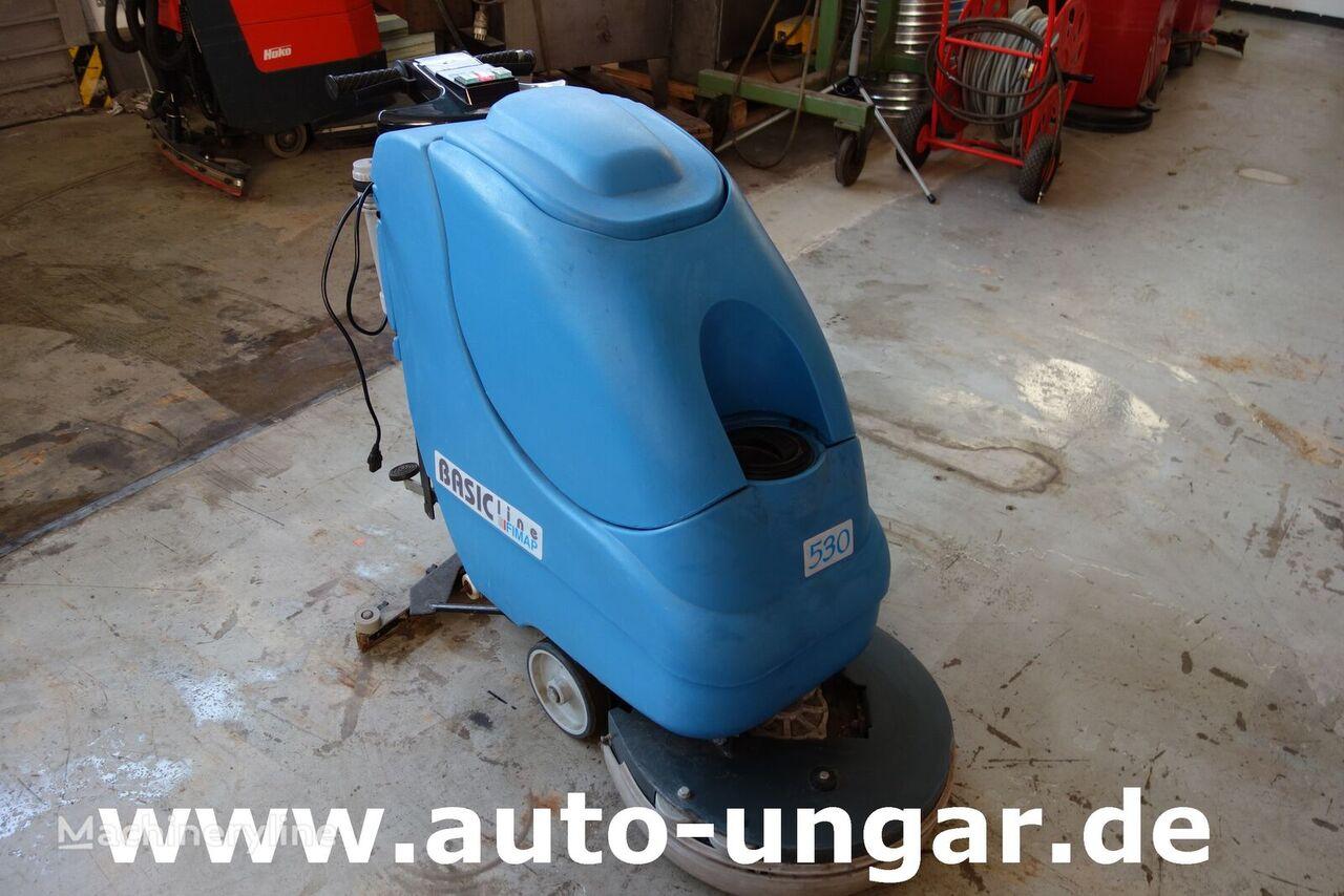 FIMAP Basic Line Minny 530 scrubber dryer