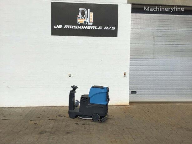 FIMAP MXR scrubber dryer