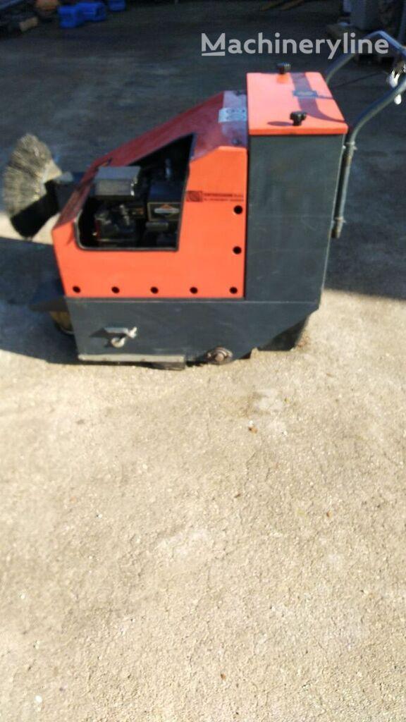Pulimatic  Motoscopa a benzina scrubber dryer