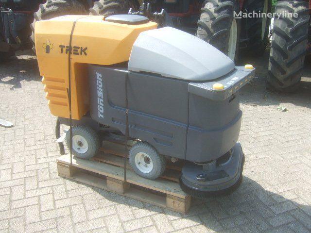TREK TB4 TORSION AUTOMATIC SCRUBBER FLOOR CLEANER S05277 scrubber dryer