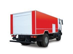 new MAZ KO-503KP-12 MAZ-5340C2 sewer jetter truck