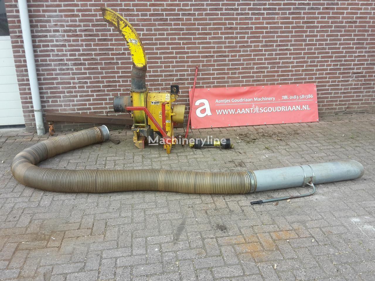 KWH  Bladzuiger street vacuum cleaner