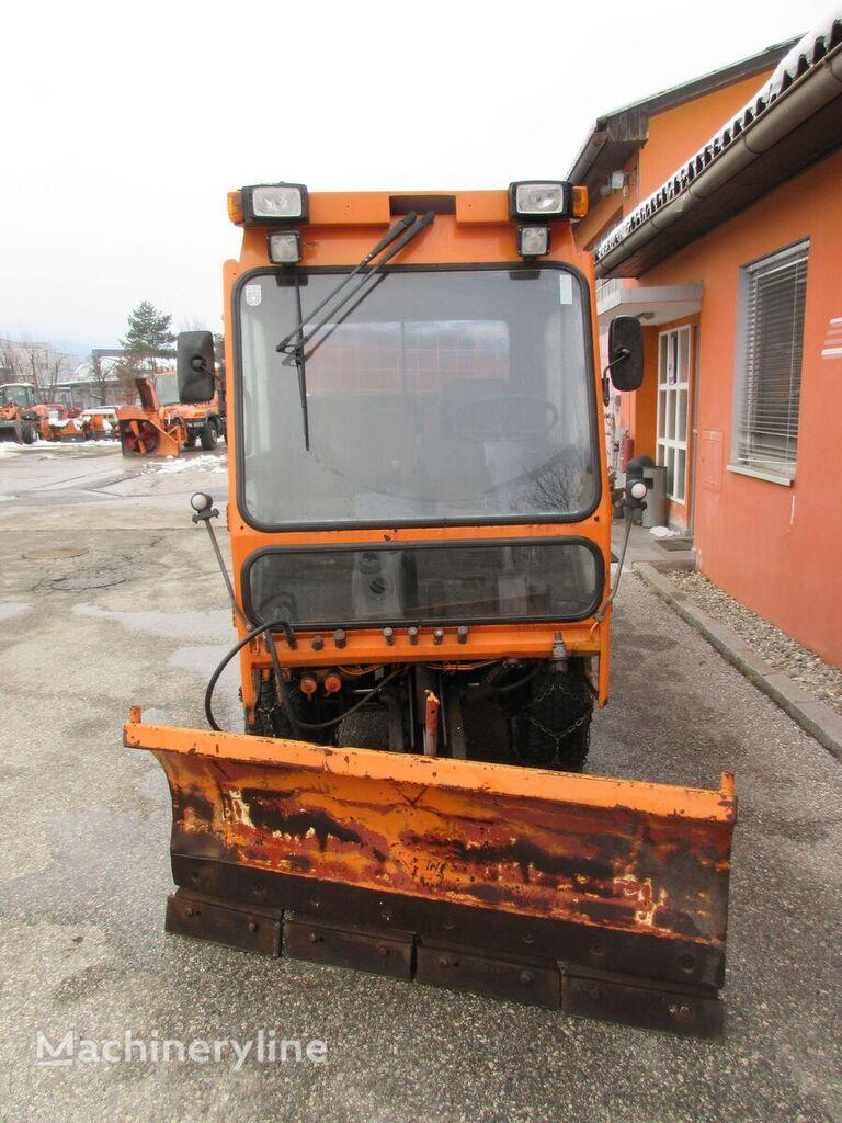 Ladog G 129 / Hansa - Boki universal communal machine