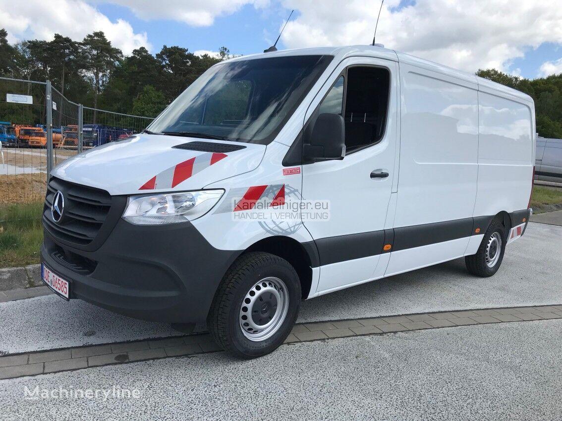 MERCEDES-BENZ Aquabar KF 30 vacuum truck