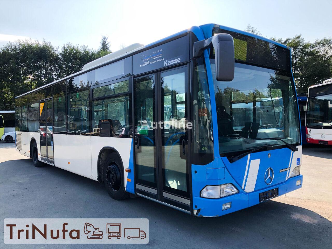 MERCEDES-BENZ O 530 Citaro  other bus