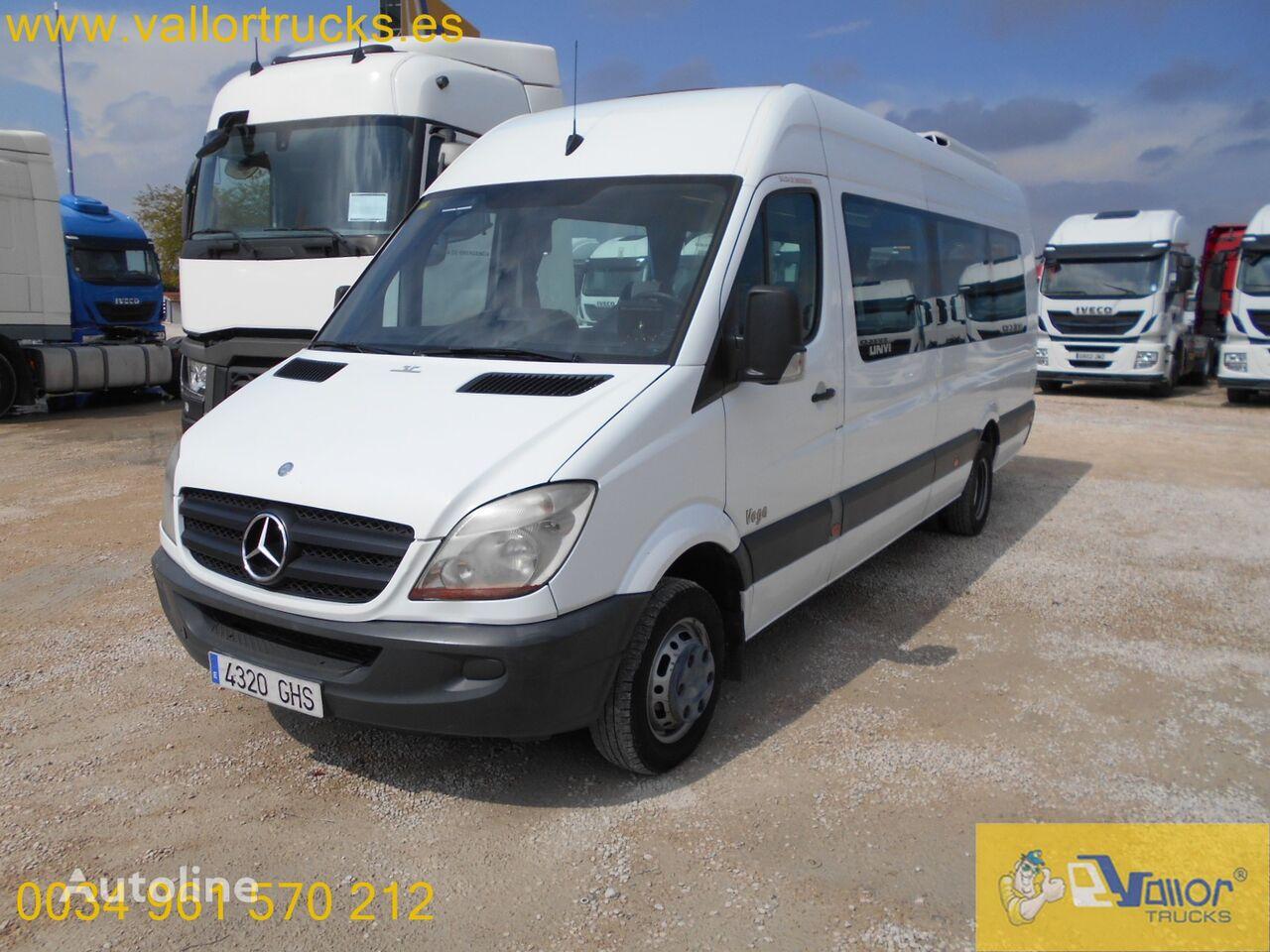MERCEDES-BENZ SPRINTER 515 CDI other bus
