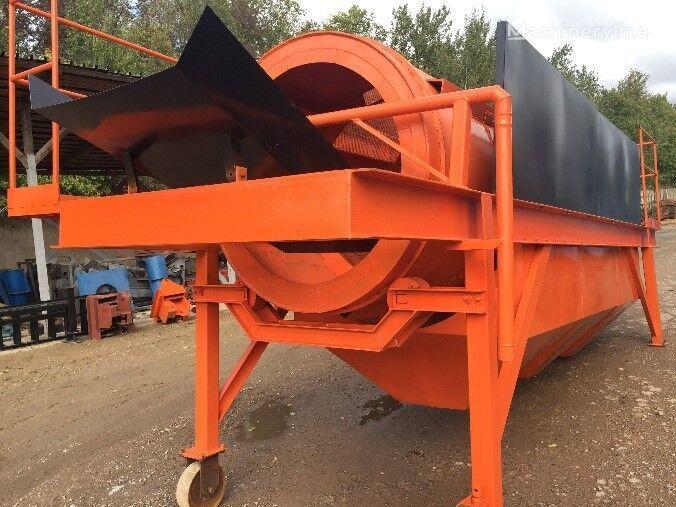 BLUMING GRAVIEMOYKA S SISTEMOY OROShENIYa BL-M1 other equipment