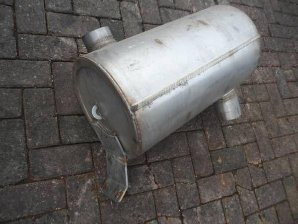 CATERPILLAR exhaust 938G other equipment