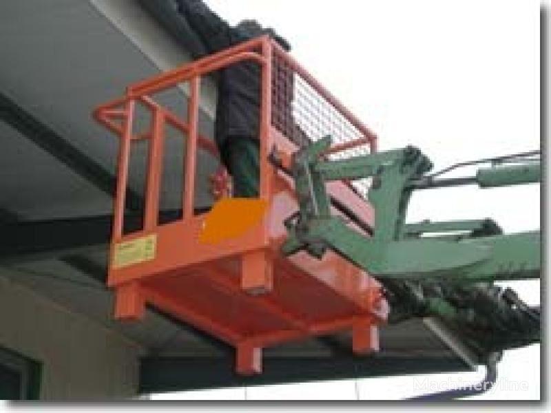 Arbeitsbühne other equipment