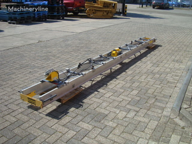 Atlas Copco BD520 - BE200 other equipment