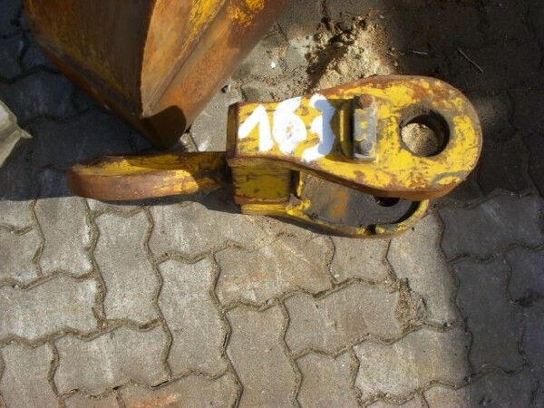 LIEBHERR (163) toggle + load hook / Lasthaken other equipment
