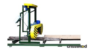 new Crisswood OCCASION! Certificated Band Sawmill. 85 cm Cutting Widht sawmill