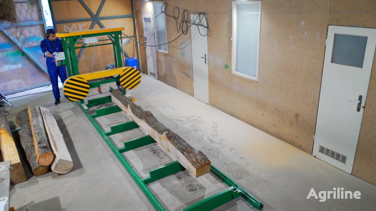 new Crisswood SAM MK  17 Units of (CE) Sawmills!! sawmill