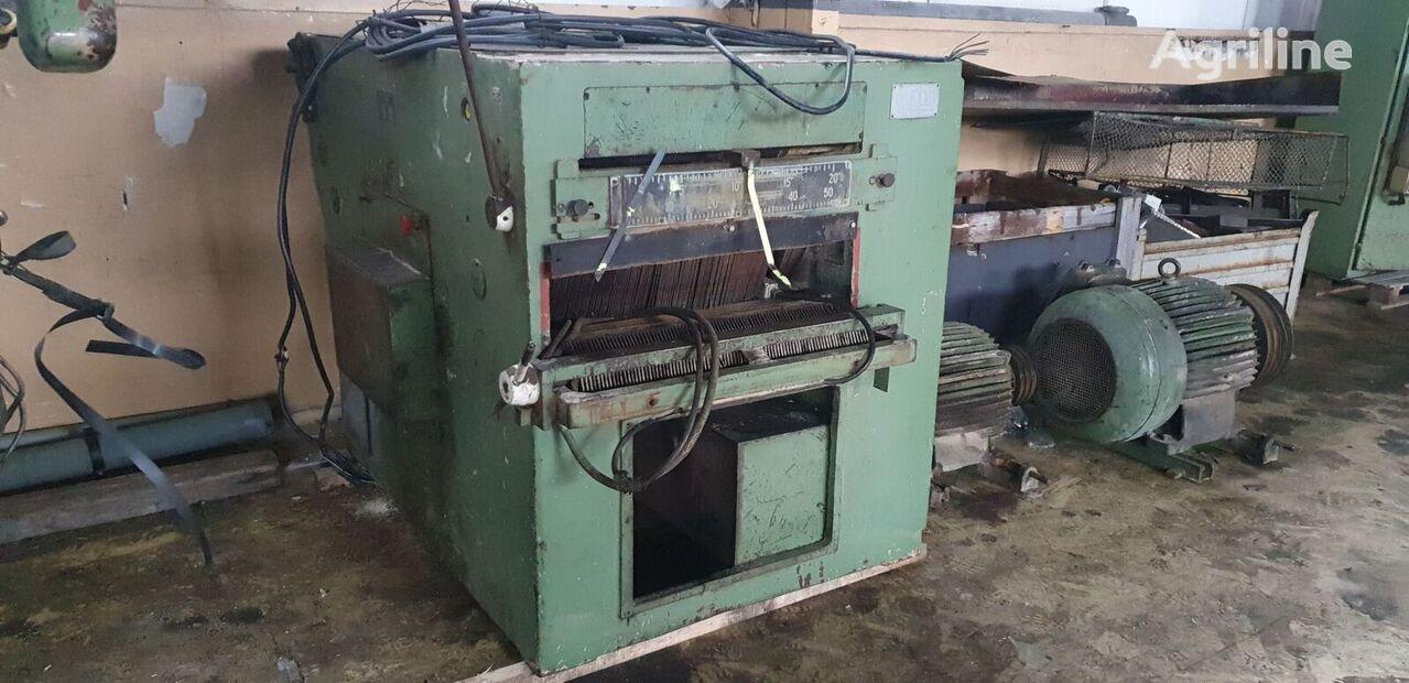 DFFA-II-50 sawmill