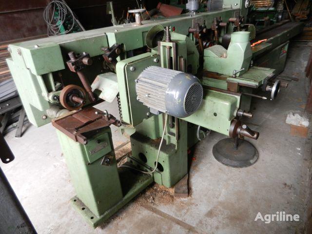 GUILLIET - O Maszyna do obróbki drewna sawmill