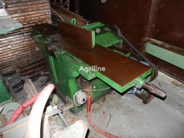 Heblarko Równiarka sawmill